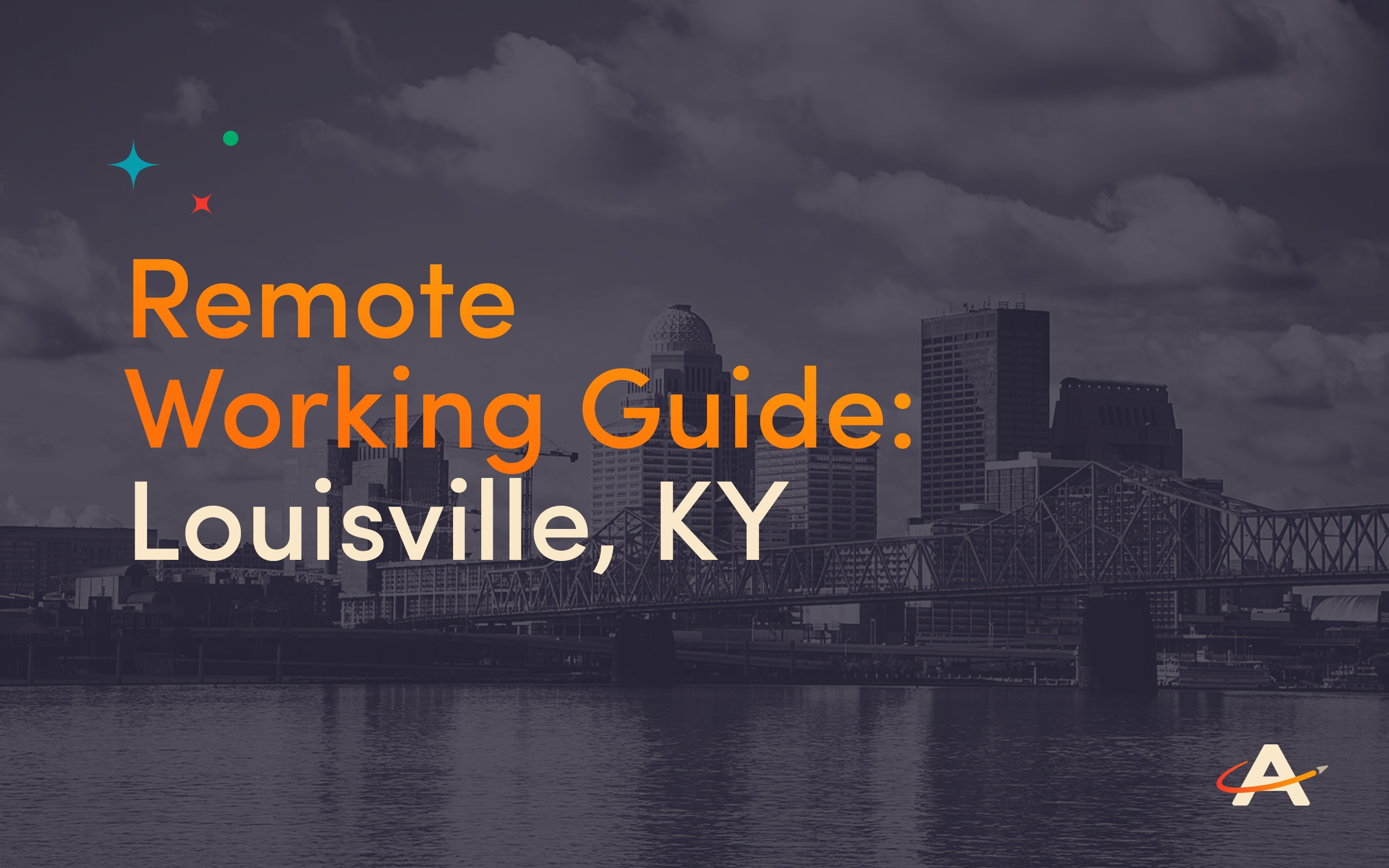 remote working guide louisville